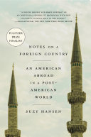 Notes on a Foreign Country Pdf/ePub eBook