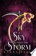 A Sky Beyond the Storm  Ember Quartet  Book 4