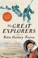 The Great Explorers [Pdf/ePub] eBook