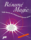 rsum magic trade secrets of a professional rsum writer susan britton whitcomb no preview available 1999