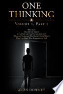 One Thinking
