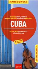 Guida Turistica Cuba. Con atlante stradale Immagine Copertina
