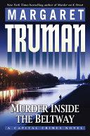 Murder Inside the Beltway Pdf/ePub eBook