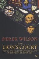 In The Lion's Court Pdf/ePub eBook