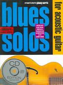 Blues solos