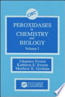 Peroxidases in Chemistry and Biology Book