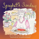 Spaghetti Sunday Book PDF