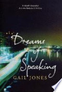 Cover of Dreams of Speaking