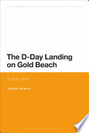 The D Day Landing on Gold Beach