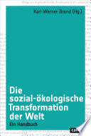 Die sozial-ökologische Transformation der Welt