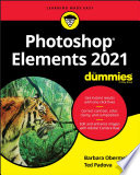 Photoshop Elements 2021 For Dummies Book