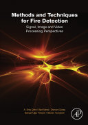 Methods and Techniques for Fire Detection [Pdf/ePub] eBook