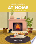 Mindful Thoughts at Home Book