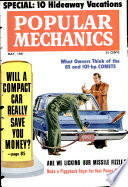 toukokuu 1961