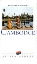 Cambodge ebook