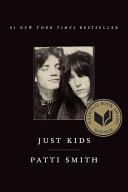 Just Kids Pdf/ePub eBook