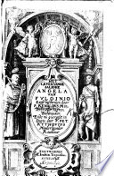Het Leven Vande Salighe Angela Van Fulginio Eerst Beschreven Door P Renaldus Ende Nu Overgeset In Duyts Door P Pet Rythovius
