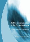 Public Communication in the European Union