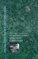 International Conference on Design Cost Effective Composites