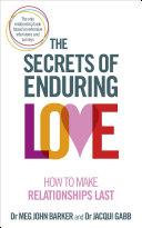 The Secrets of Enduring Love Pdf/ePub eBook