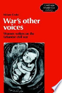 War s Other Voices