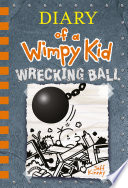 Diary of a Wimpy Kid Book #14 image
