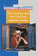 The Cowboy and the Countess Pdf/ePub eBook