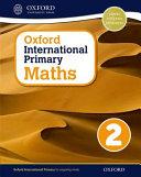 Oxford International Primary Maths 2