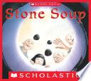 Stone Soup Book PDF