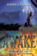 AWAKE ebook