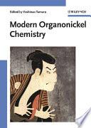 Modern Organonickel Chemistry