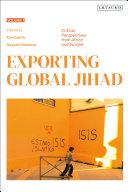 Exporting Global Jihad [Pdf/ePub] eBook