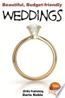 Beautiful  Budget friendly Weddings Book