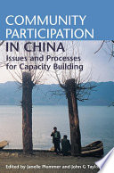 Community Participation in China