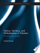 Nation Territory And Globalization In Pakistan