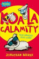 Pdf Koala Calamity (Awesome Animals)