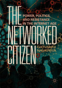 Pdf The Networked Citizen Telecharger