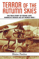 Terror of the Autumn Skies ebook