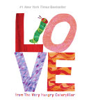 Love from The Very Hungry Caterpillar Pdf/ePub eBook