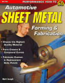 Automotive Sheet Metal Forming & Fabrication