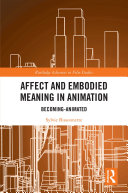 Affect and Embodied Meaning in Animation Pdf/ePub eBook