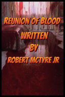 Reunion of Blood ebook
