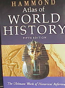 Hammond Atlas of World History
