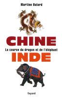 Pdf Chine, Inde : la course du dragon et de l'éléphant Telecharger