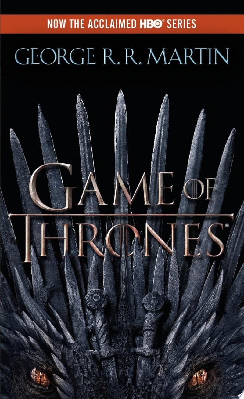 A Game of Thrones image