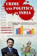 Crime And Politics in India