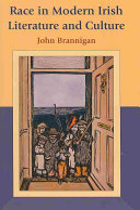 Race In Modern Irish Literature And Culture