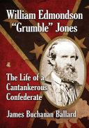 William Edmondson  Grumble  Jones