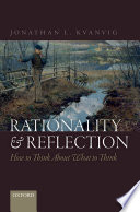 Rationality and Reflection
