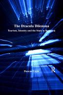 The Dracula Dilemma Pdf/ePub eBook